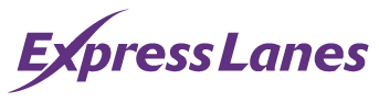 Georgia Express Lanes graphic